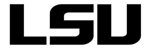 Font LSU Logo