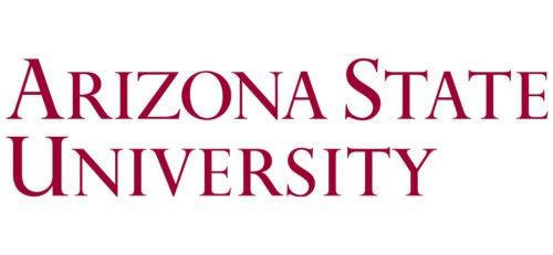 Font Logo ASU