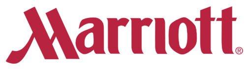 Font Marriott Logo