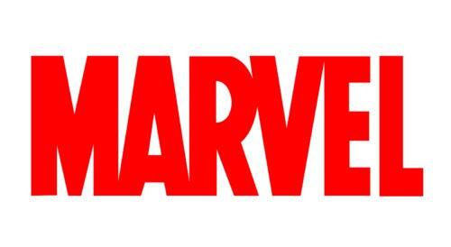 Font Marvel Logo