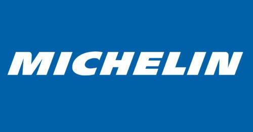 Font Michelin Logo