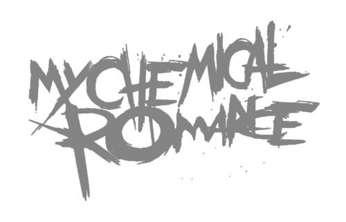 Font My Chemical Romance Logo