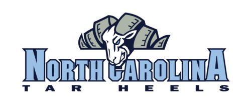 Font North Carolina Logo