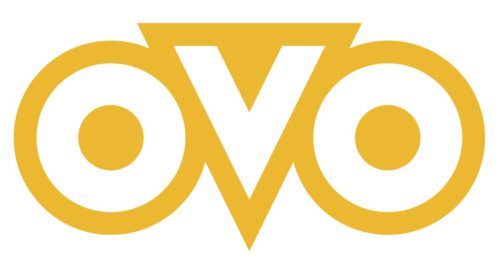 Font OVO Logo