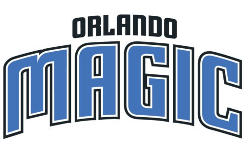 Font Orlando Magic Logo