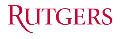 Font Rutgers University Logo