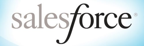 Font Salesforce Logo