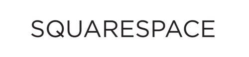 Font Squarespace Logo