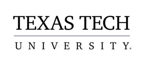Font Texas Tech Logo