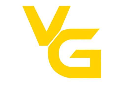 Font VanossGaming Logo