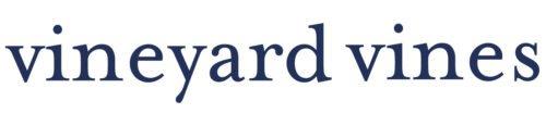 Font Vineyard Vines Logo
