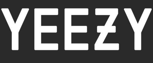 Font Yeezy Logo