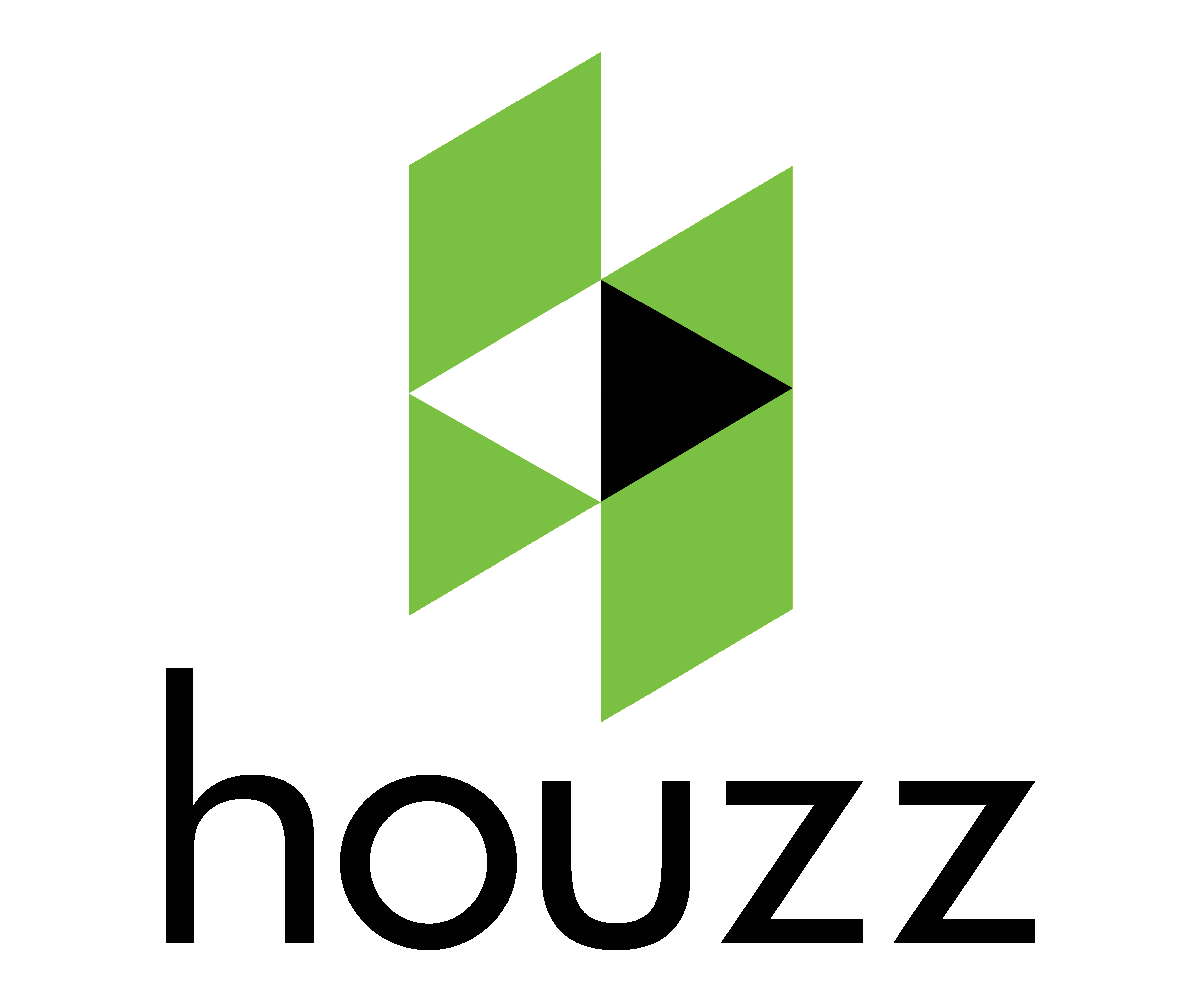 meaning houzz logo and symbol