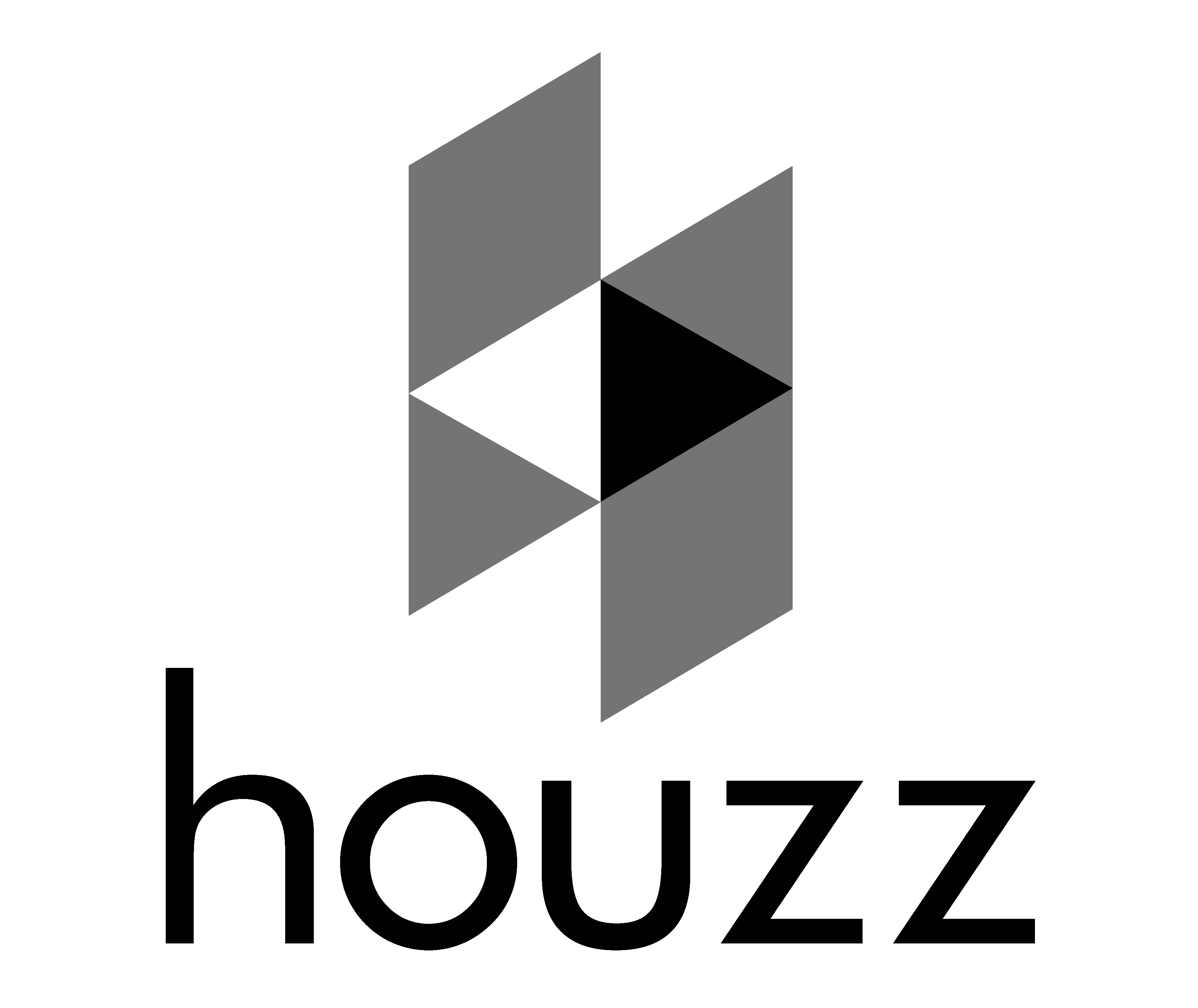 Houzz logo houzz symbol meaning history and evolution for Houzz icon vector