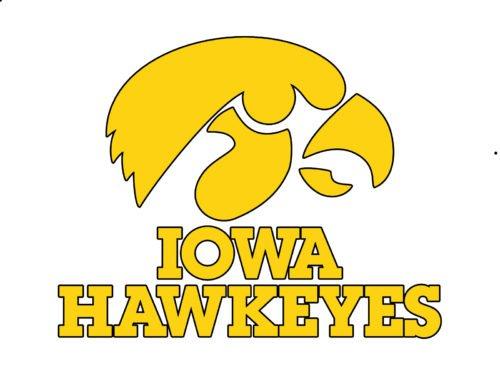 Iowa Hawkeyes emblem