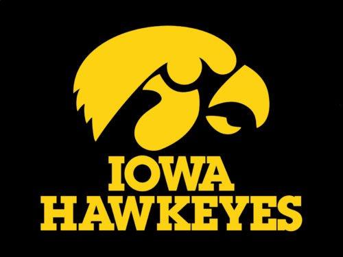 Iowa Hawkeyes symbol