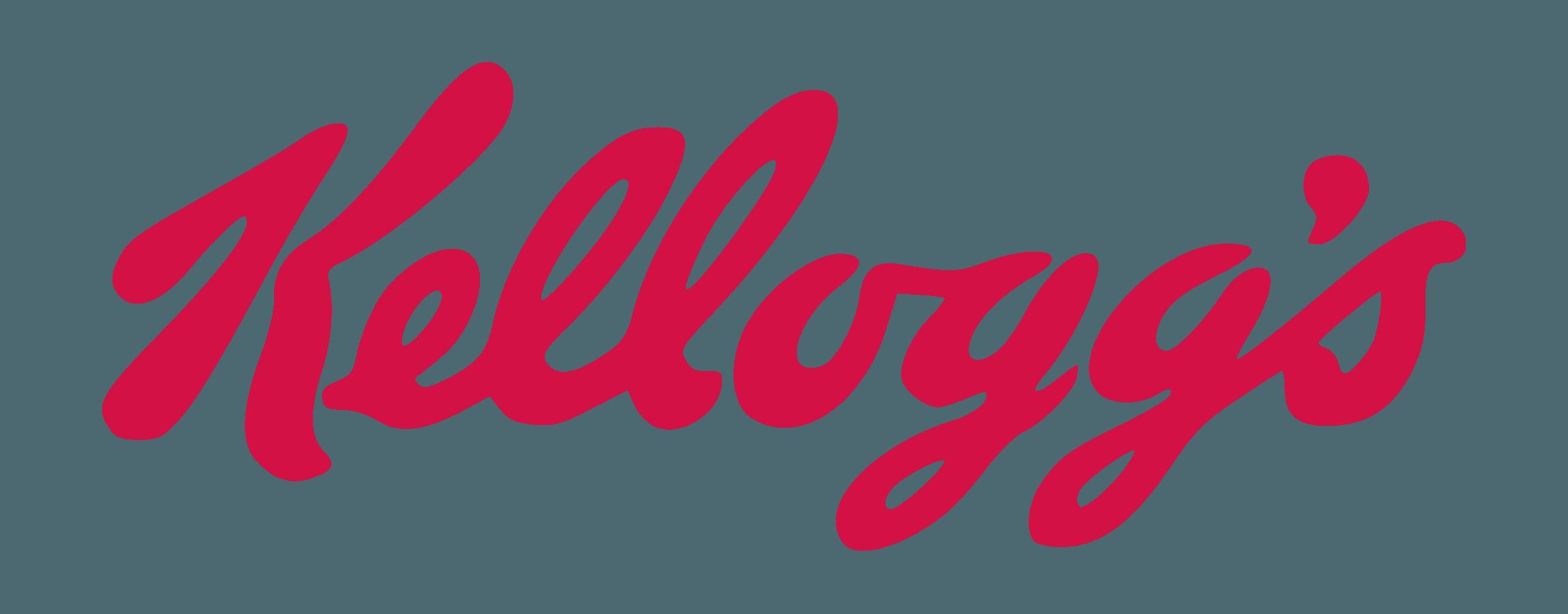 S Symbol Logo Kelloggs Logo, ...