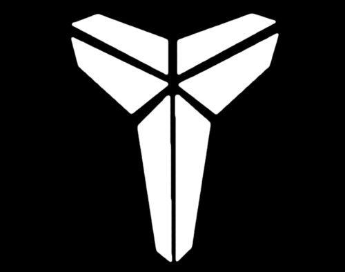 Kobe Bryant Symbol