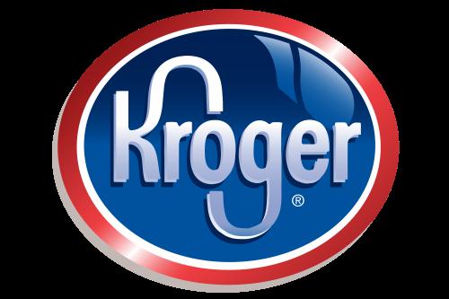 Kroger Logo 2001