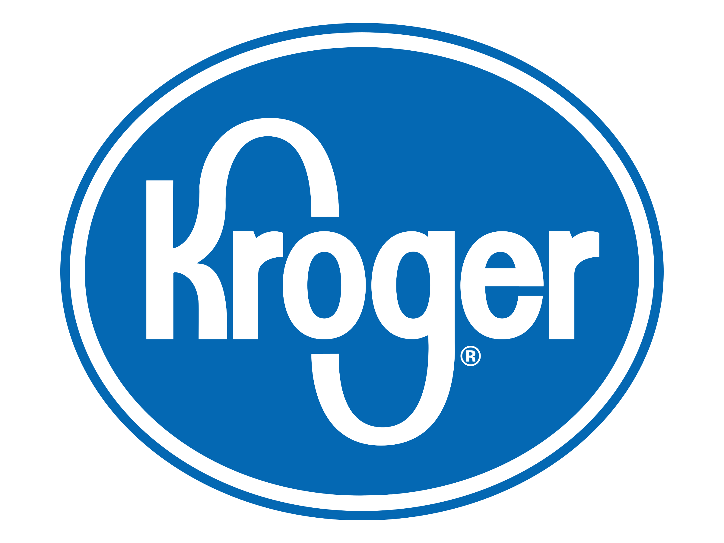 Whatever Alterations The Kroger Logo Has Gone Through It Preserved Its Distinctive Feature Iconic Curves On Letters K And G