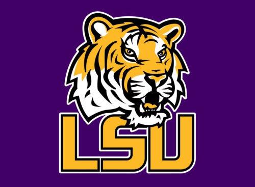 LSU Symbol
