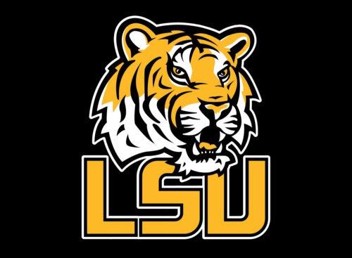 LSU emblem