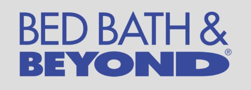 Logo Bed Bath and Beyond