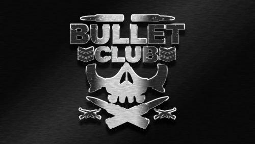 Logo Bullet Club