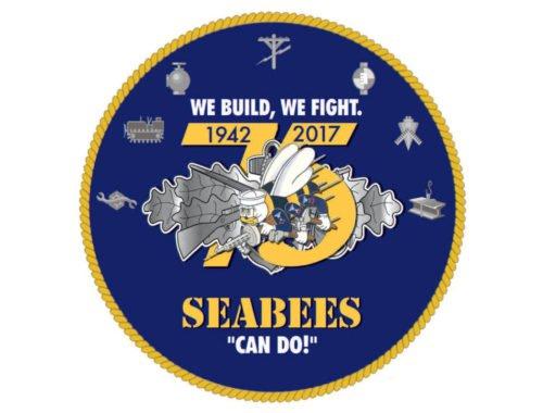 Logo Seabees
