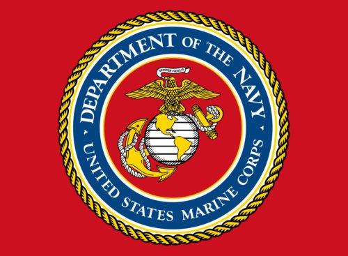 Logo USMC