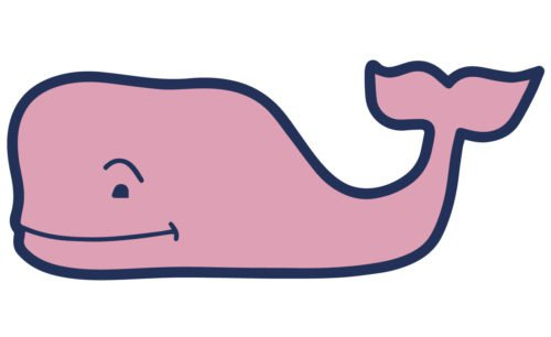 Logo Vineyard Vines