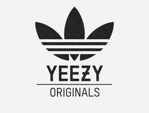 Logo Yeezy