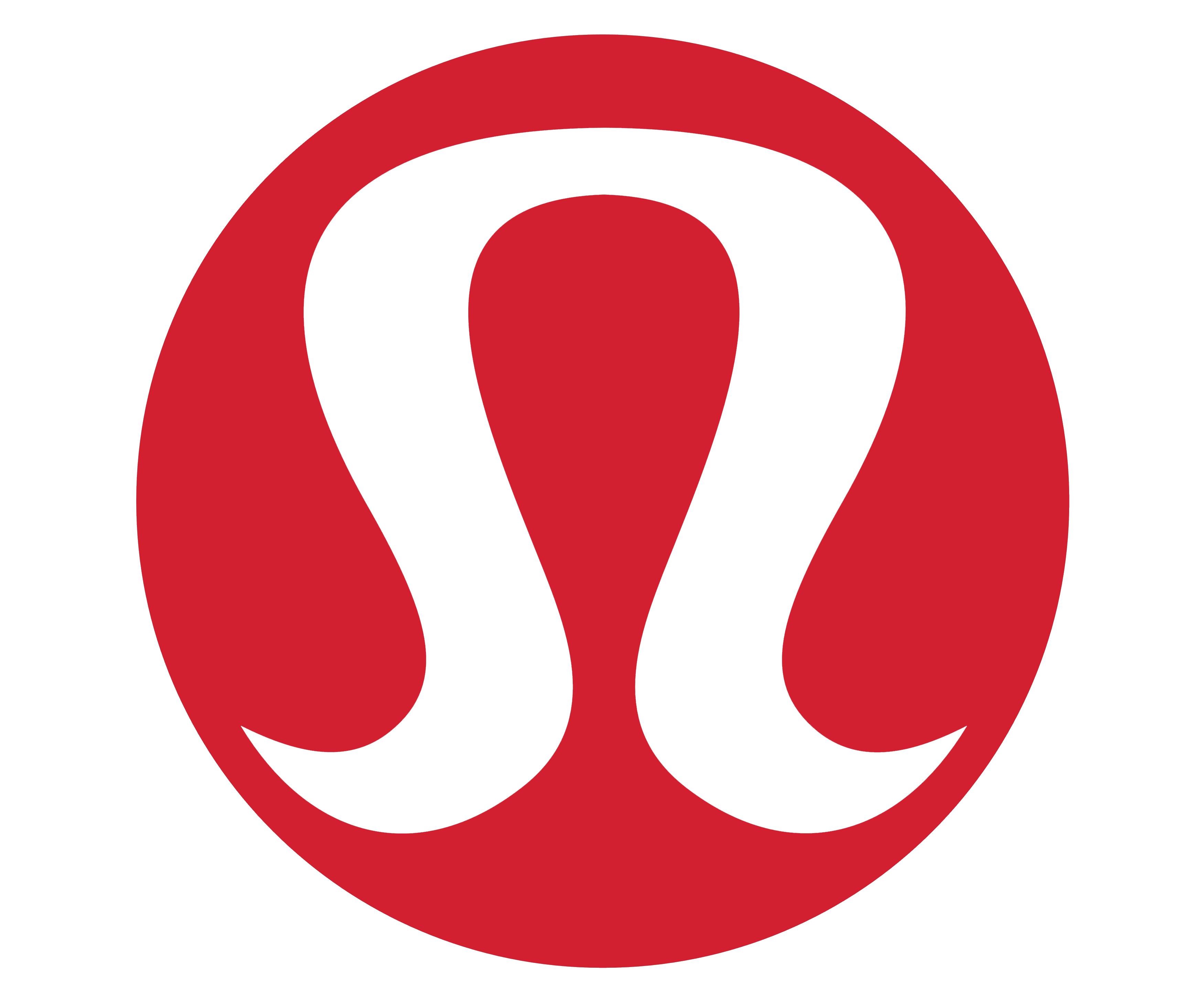 Lululemon Logo Symbol Meaning History And Evolution
