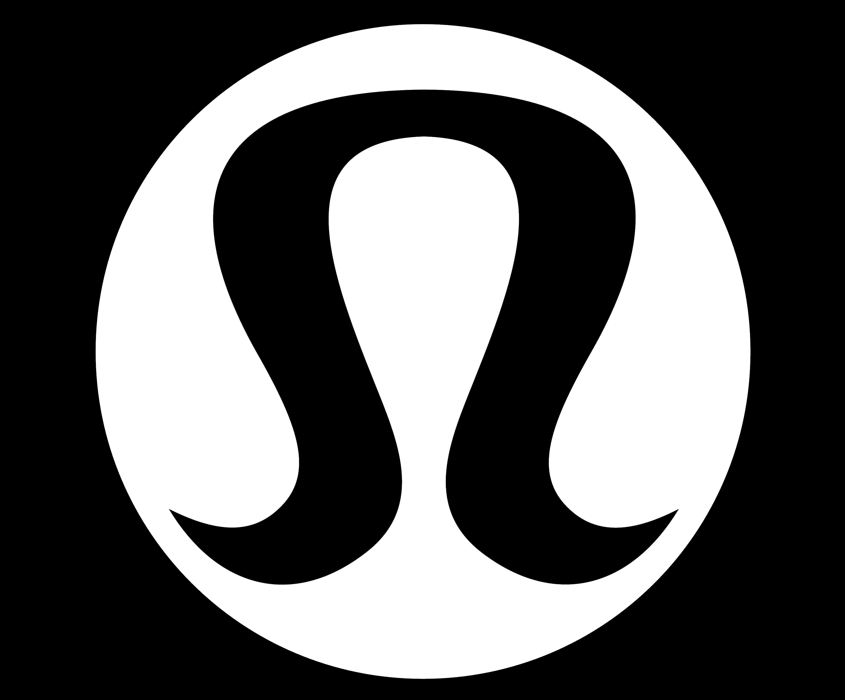 Lululemon Logo And Symbol Meaning History Png