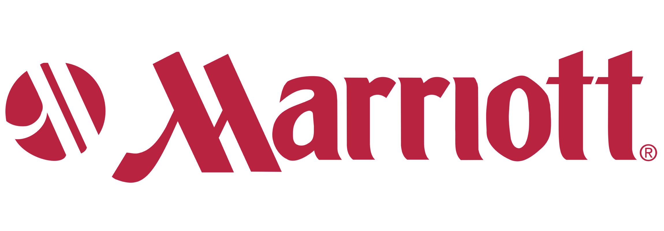 Marriott Logo Marriott Symbol Meaning History And Evolution