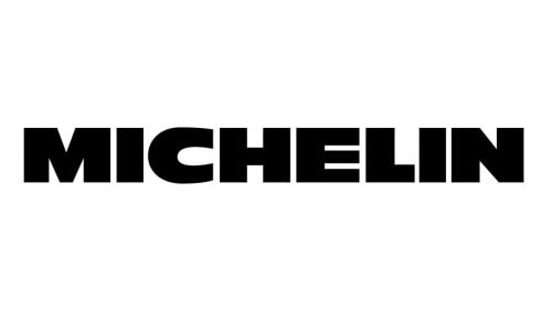 Michelin Logo 1968