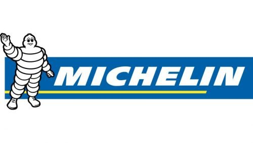 Michelin Logo 1997