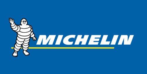 Michelin Logo emblem