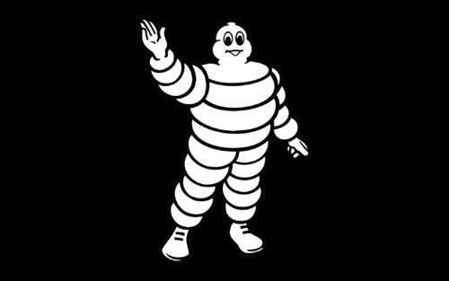 Michelin Symbol