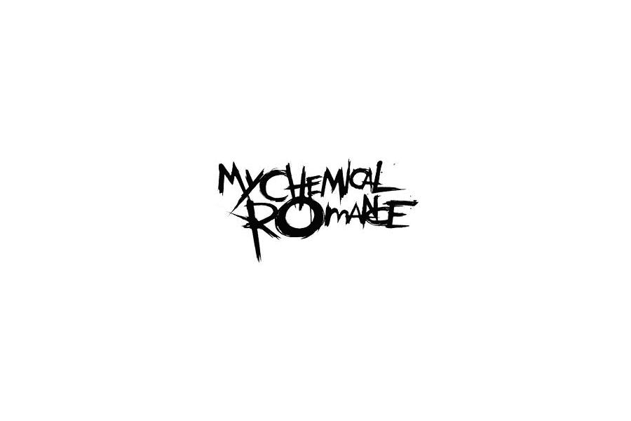My Chemical Romance Logo 2006