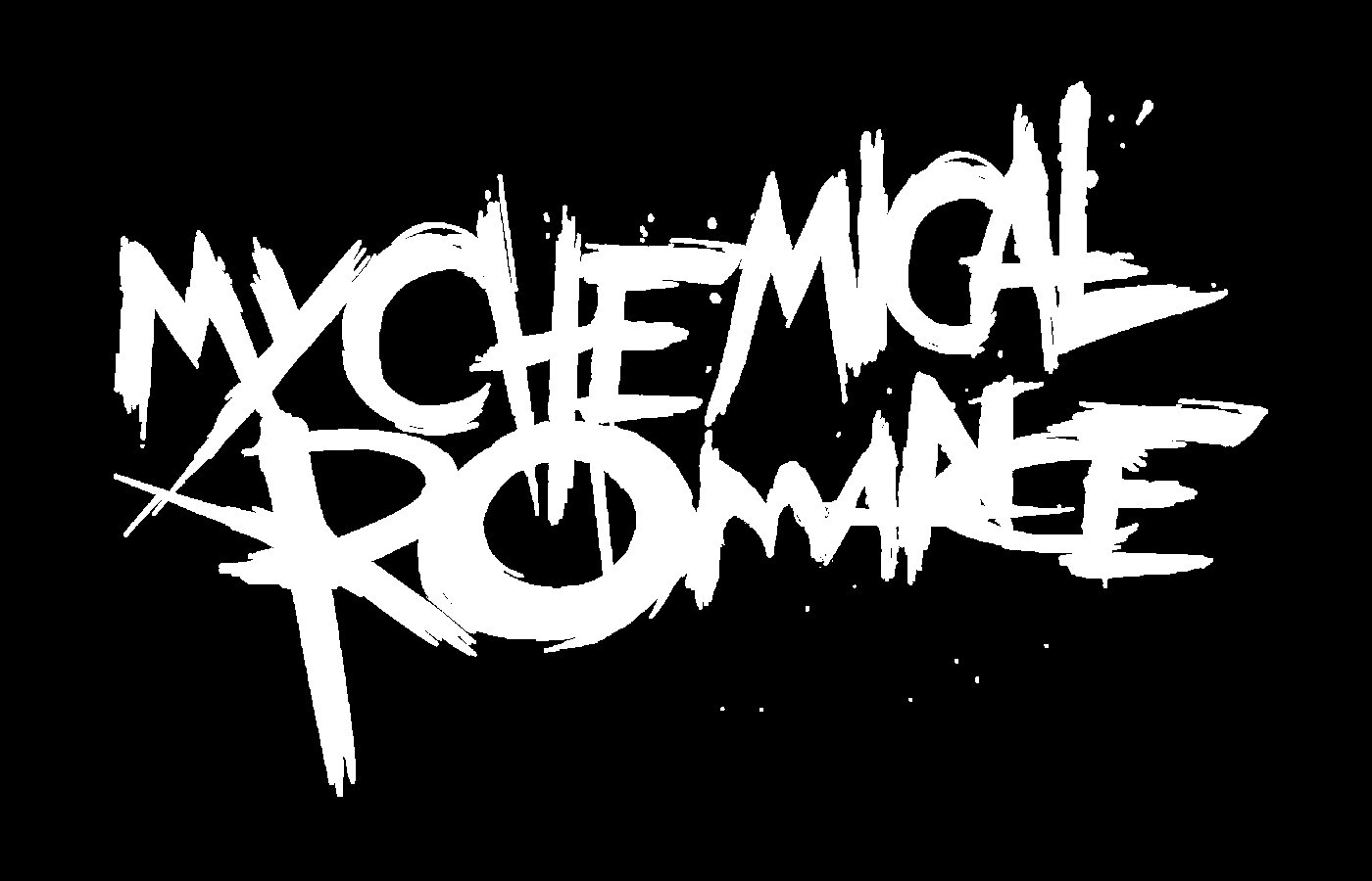 my chemical romance logo  my chemical romance symbol  meaning  history and evolution