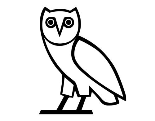 OVO emblem