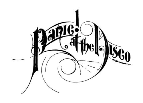 Panic at the Disco Emblem