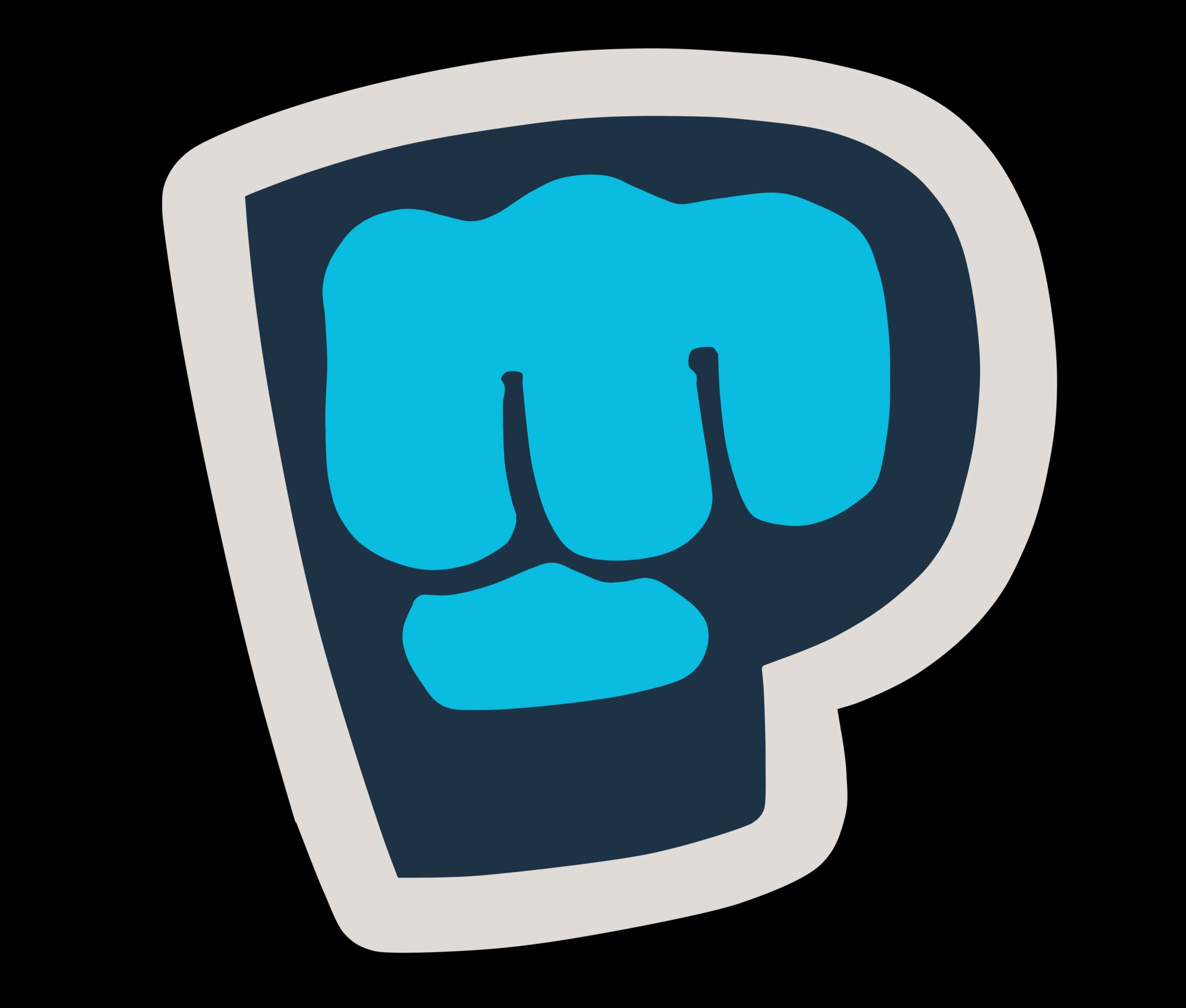 Pewdiepie Symbol Images Of Letter Naa Logo