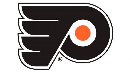 Philadelphia Flyers Logo 1967