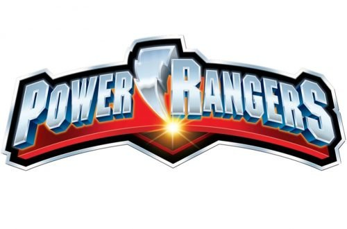 Power Rangers Logo-2003