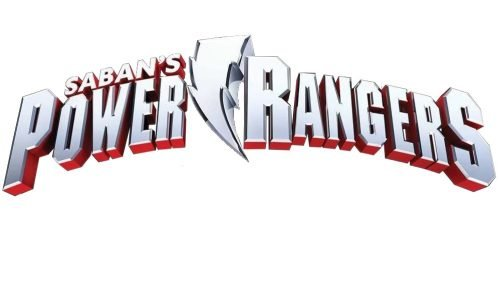 Power Rangers Logo-2018