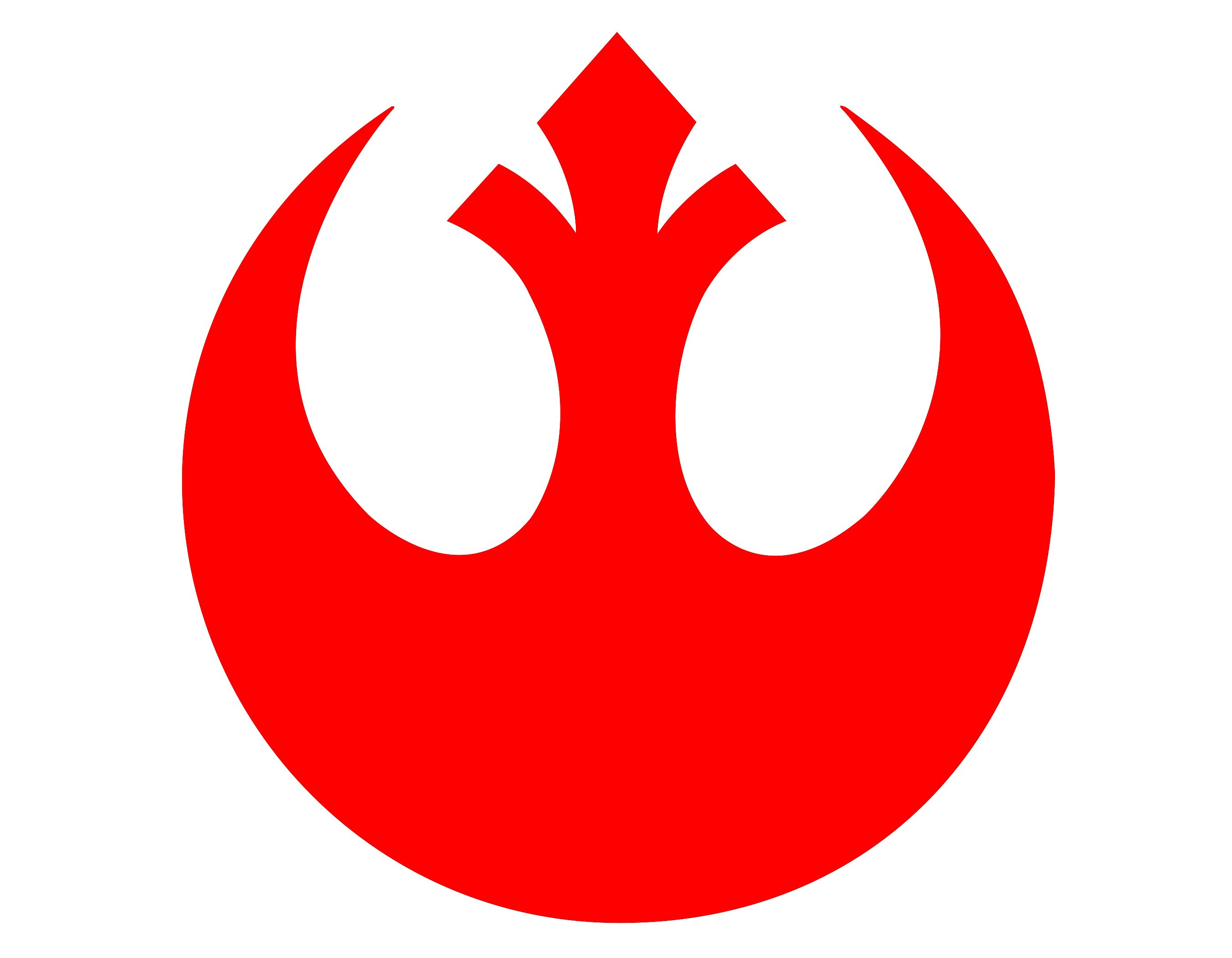 Meaning Rebel Alliance Logo And Symbol