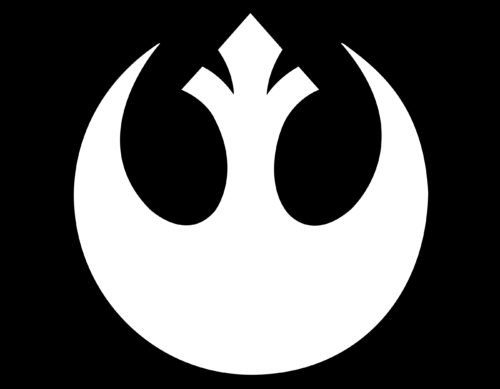 Rebel Alliance symbol