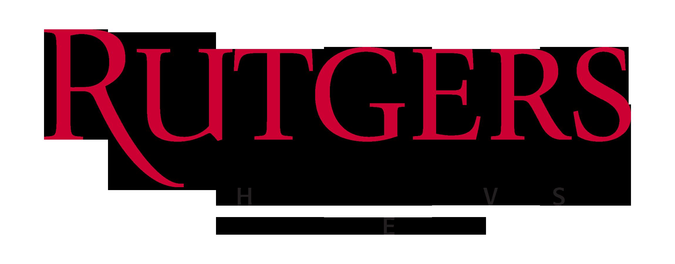 Rutgers university logo rutgers university symbol meaning rutgers university logo buycottarizona Image collections